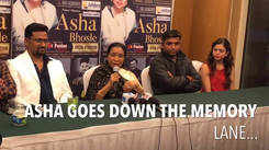 Asha Bhosle is not too impressed with current music scene