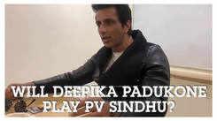 Will Deepika Padukone play PV Sindhu?