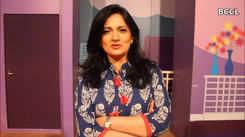 I never make any New Year resolutions says Kavita Medhekar