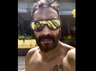 Ajay Devgn shares a stunning selfie with son Yug as they celebrate New Year's Eve