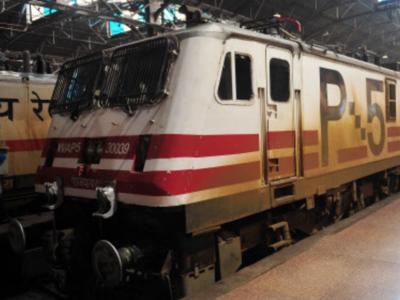VK Yadav new chairman of Railway Board | India News - Times of India