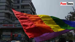 Gay rights activist Bindumadhav Khire talks about fight for equality