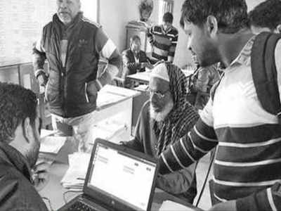 Claimants pin hope on 2019 for NRC luck | Guwahati News