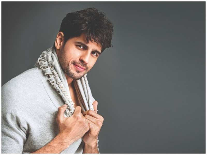 Sidharth Malhotra: Sidharth Malhotra: I have learned more from the films  that didn't go my way | Hindi Movie News - Times of India