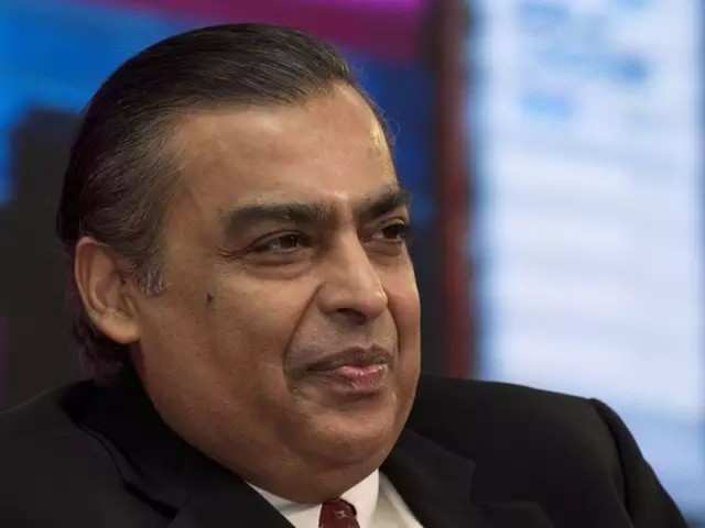 Why India Inc's biggest play in 2019 will be by Mukesh Ambani