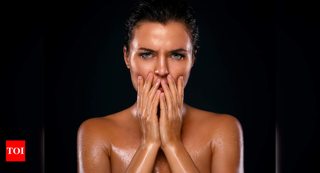 Causes Of Oily Skin Foods That Make Your Skin Oily