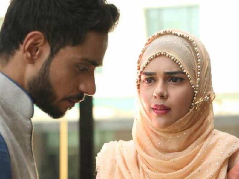 Ishq Subhan Allah Written Update January 1 2019 Kabir Takes Zara Out For Dinner Ruksaar Goes Missing Times Of India