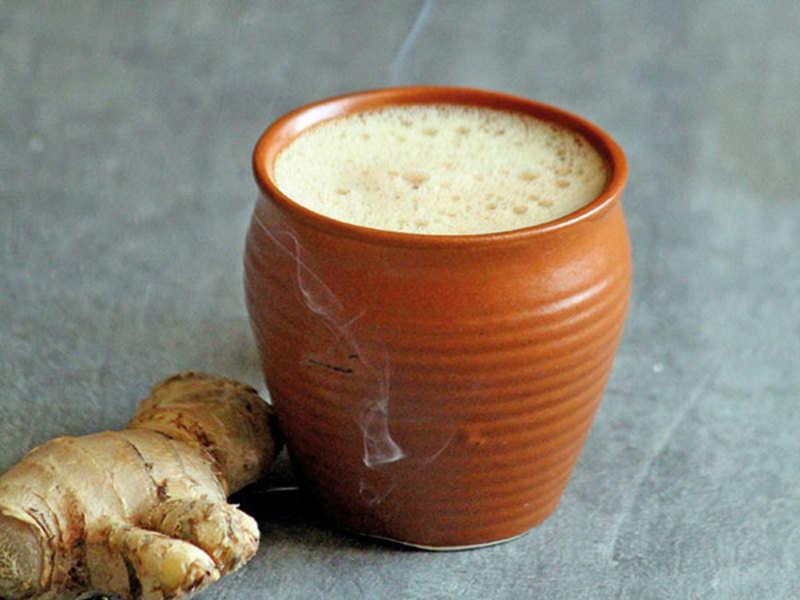 Warm up with some tandoori tea in the cold weather (Pic: Reetu Uday Kugaji)