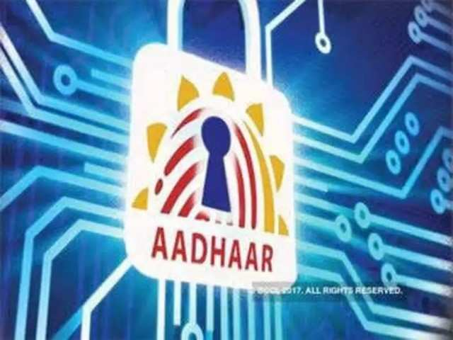 Government introduces bill to allow voluntary use of Aadhaar for SIMs, bank accounts