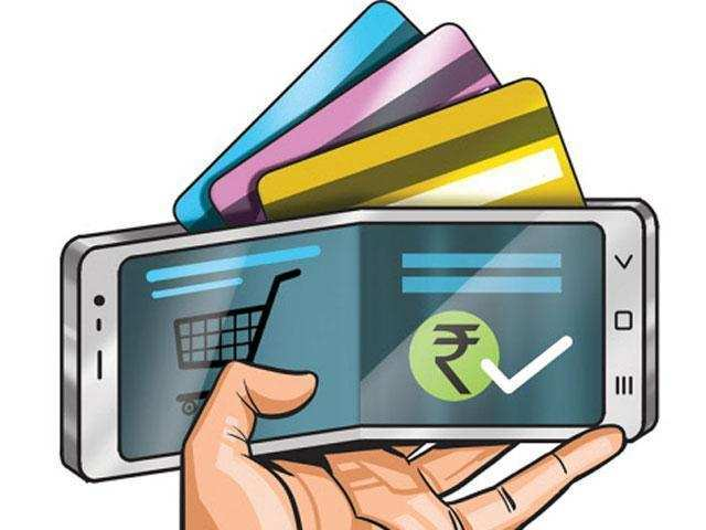 Mobile wallet companies step closer to offer card payment facility