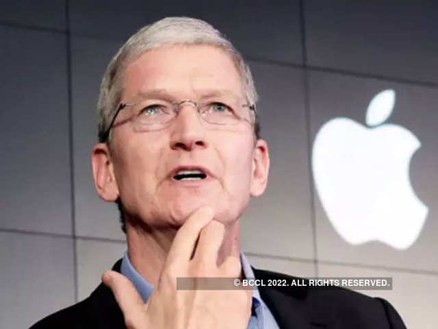 Read Apple CEO Tim Cook's letter to investors