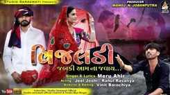 Latest Gujarati Song Vijaldi Sung By Meru Ahir
