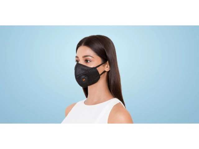 Xiaomi Mi AirPOP PM2.5 air pollution mask launched in India; Price and more