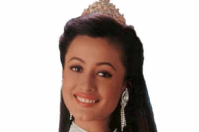 """""""The Miss India crown was my gift to my parents"""""""