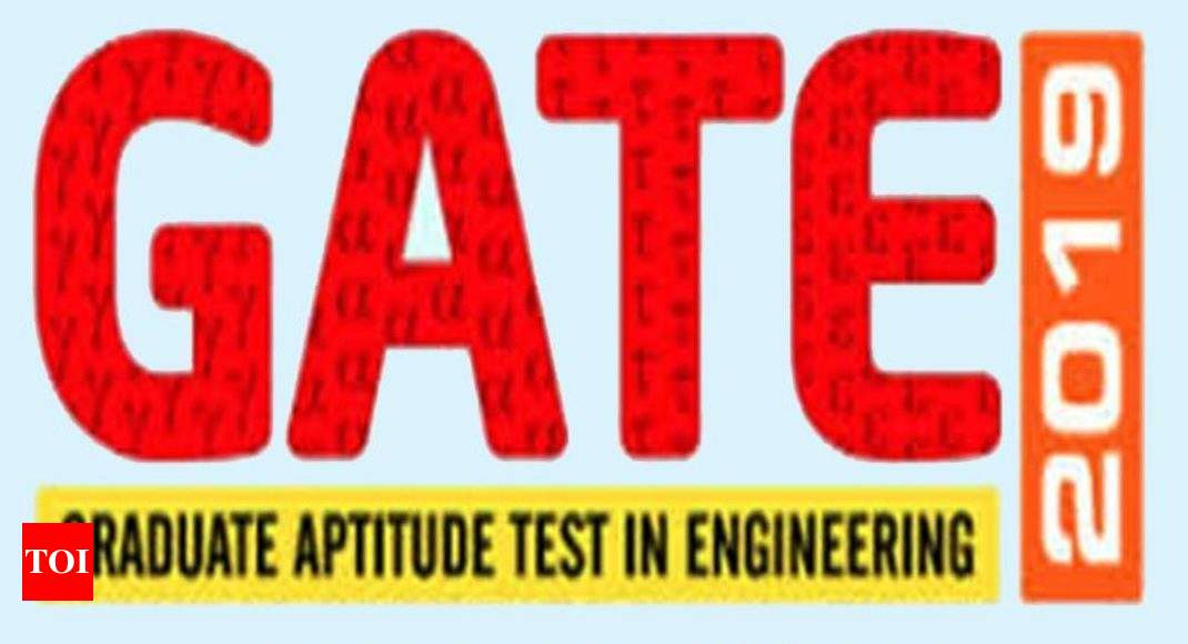 Gate 2019 Result News: GATE 2019 Admit Card Released @ Gate.iitm.ac.in; Check