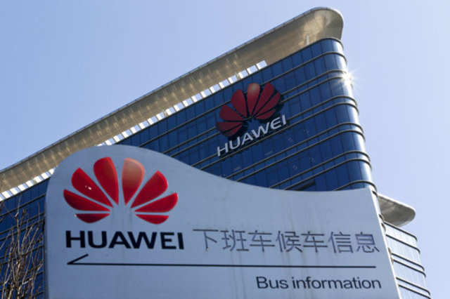 "New Year, old mistake: Huawei's social media blunder comes ""via iPhone"""