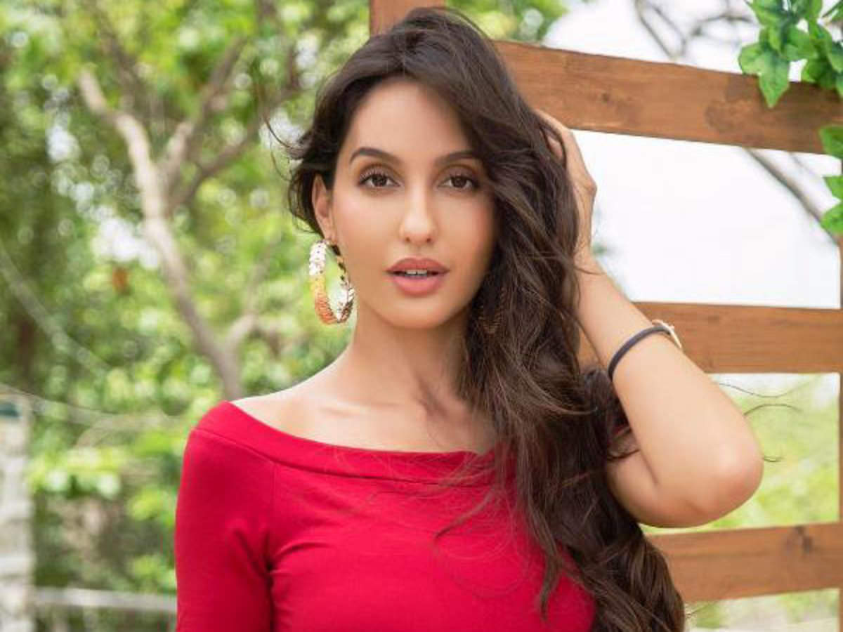 Take a look at Nora Fatehi's glamorous avatar on social media!   Hindi  Movie News - Times of India