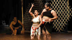 Interesting plays enthralled Lucknowites in this theatre fest
