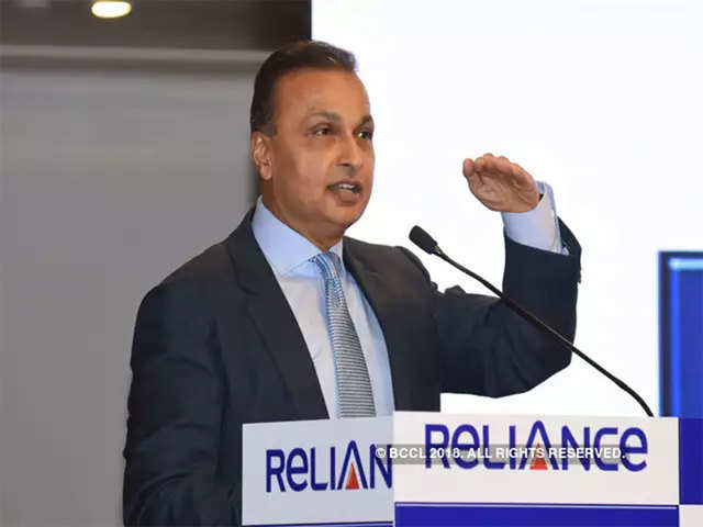 Ambani had given a personal guarantee in the court, backing prompt payment of Rs 550 crore to Ericsson.