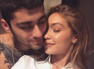 It's over for now: Gigi Hadid, Zayn Malik call it quits
