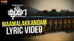 Ningal Camera Nireekshanathilaanu   Song - Maamalakkandam (Lyrical)