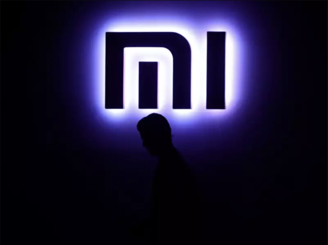 This may be Xiaomi's answer to Samsung and Huawei's upcoming foldable smartphones