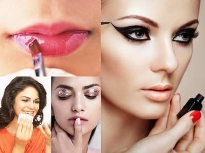 Smart ways to make multiple uses of cheap make-up items