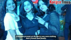 Kanpurites welcome New Year in style