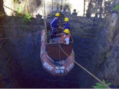 Meghalaya mine rescue operation tougher than the one in Thailand