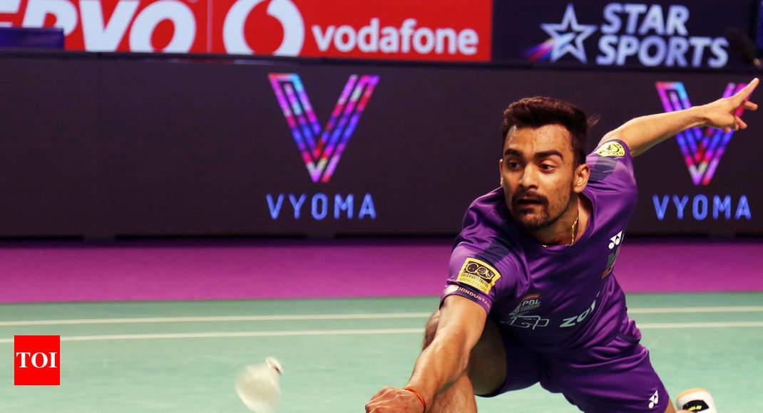 PBL: Mumbai Rockets outclass Chennai Smashers, enter semis