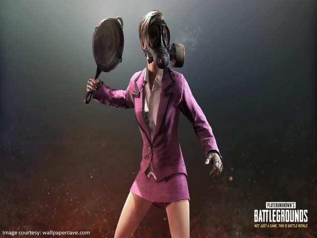 Here's why PUBG has banned these players for three years