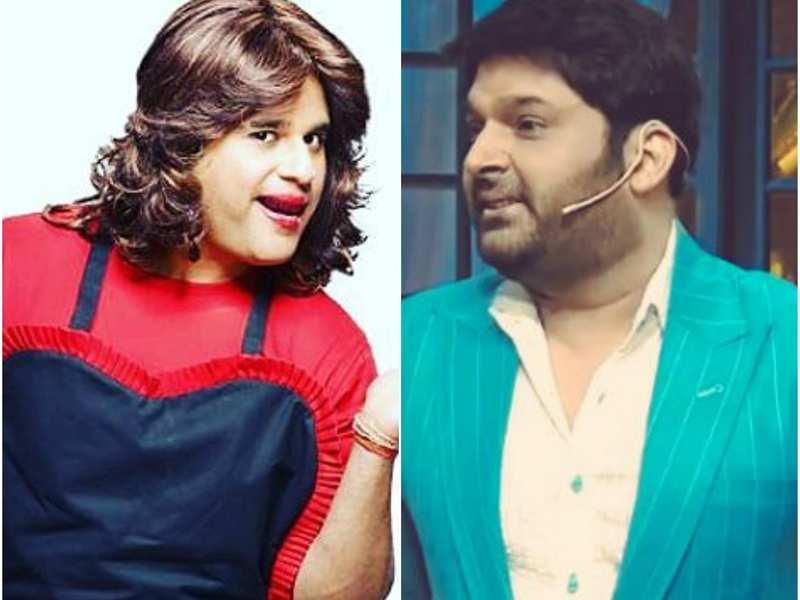 Krushna Abhishek rubbishes rumours of Kapil Sharma and others slashing their fee for The Kapil Sharma Show