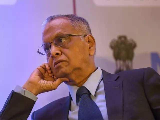 Technology won't kill but create jobs: Infosys co-founder Narayana Murthy
