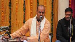 A spiritual Sunday morning for Jaipur's music lovers
