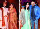 Theatre veterans attend this wedding in Lucknow