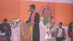 Thousands of youths participate in Yuva Kumbh in Lucknow