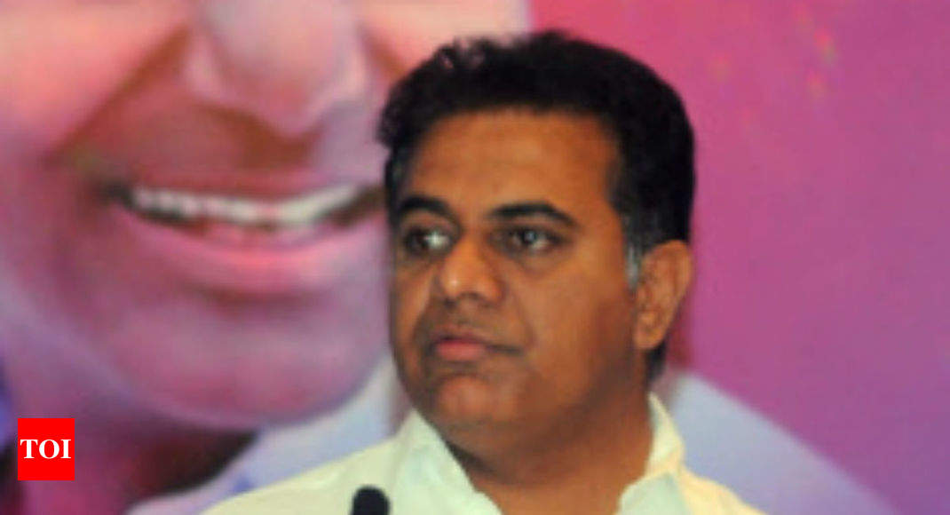 Neither Bjp Nor Congress Will Be Able To Get 273 Seats In Ls Polls: Ktr   India News