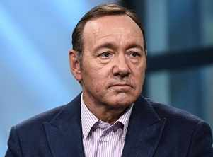 Kevin Spacey charged with indecent assault in the groping case
