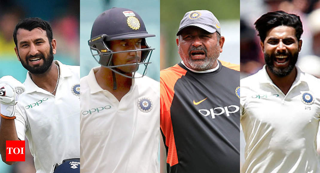 India Vs Australia Five Things That Worked For India In Australia