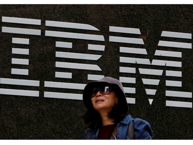 IBM also led the industry in the number of AI, cloud computing, security and quantum computing-related patent grants, with more than 4,000 patents