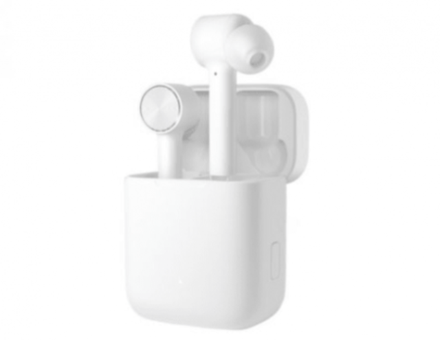 Xiaomi launches Apple AirPods rival, smart speaker