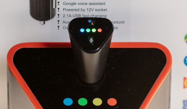 This JBL device adds Google Assistant to your dumb car