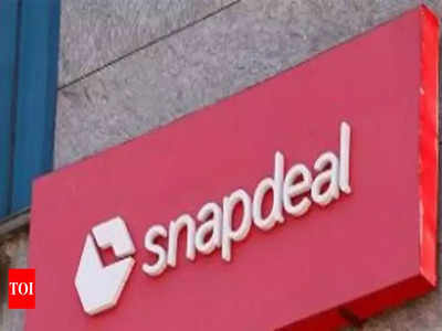 ebc51da99 Snapdeal in the dock for selling Suhagra online