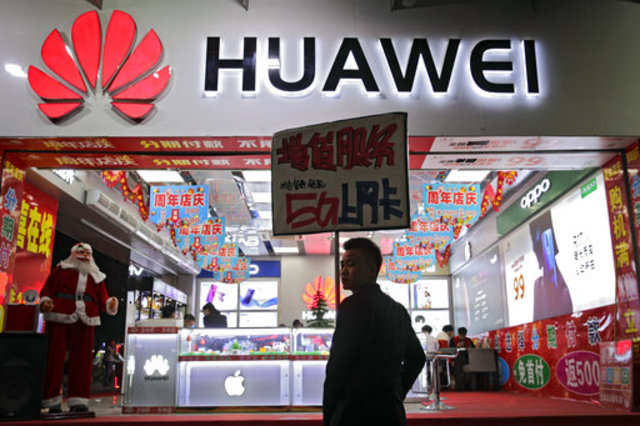 New documents link Huawei to suspected front companies in Iran, Syria