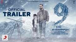 Nine - Official Trailer