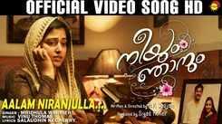Neeyum Njaanum   Song - Aalam Niranjulla
