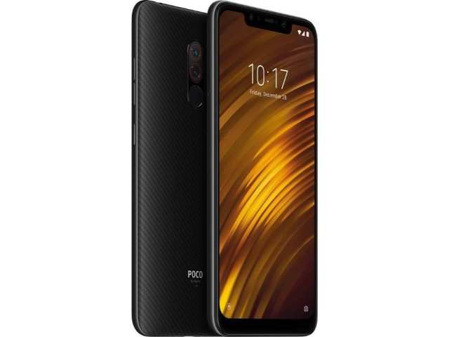 Xiaomi Poco F1 to get these two big camera features
