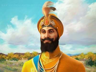 12 inspiring and enlightening quotes Guru Gobind Singh Ji