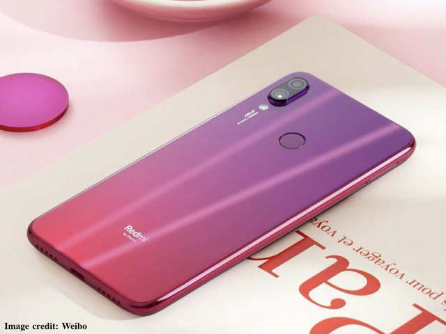 Xiaomi Redmi 7, Redmi Note 7 China launch today: Expected price, specs and feature