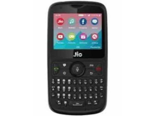 Reliance Jio Phone 2 to go on flash sale today on Jio.com